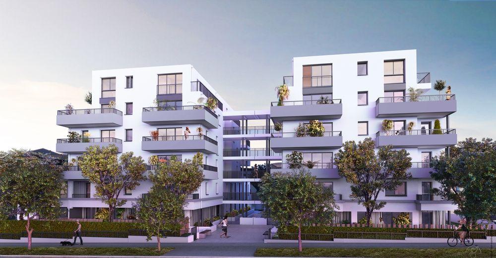 Vente appartement nantes vefa du t1 au t4 nord loire for Vente maison vefa
