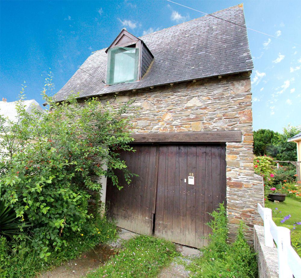 Vente maison ste luce sur loire bourg maison evolutive for Maison evolutive prix